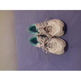 Zapatillas adidas Mujer Para Correr T 35