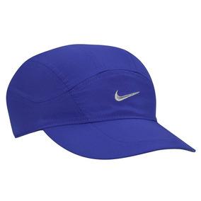 Boné Nike Dri-fit Spiros 234921 - Azul Royal