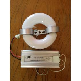 Lampara De Inducción Magnética 40w