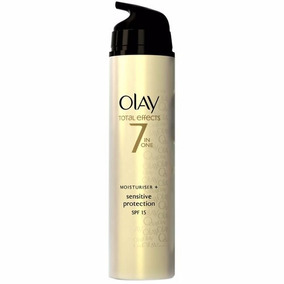 Olay Creme Facial Total Effects 7 Em 1 Anti-ageing