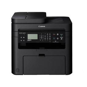 Fotocopiadora Multifuncional Canon Mf244 Wifi Y Duplex