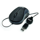 Mouse Óptico Klip Xtreme Karnon Usb Para Pc Notebook Y +