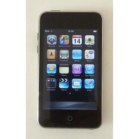 Ipod Touch Apple 8gb 2° Geração