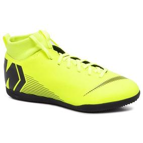 Tênis Futsal Nike - Chuteiras Nike de Futsal para Infantis no ... 18ea28c39325b
