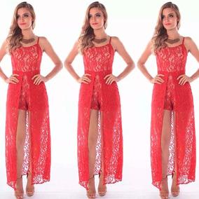 166c65aaa Bts Vestido Jungkook - Vestidos Longos Femininas Vermelho em ...
