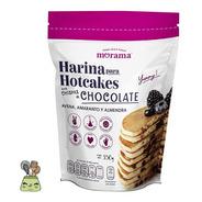 Harina Vegana Hot Cakes Chispas De Chocolate Morama Fralugio