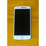 Celular Motorola Moto Z Xt1650 Liberado 4gb Ram 32gb