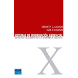 Sistemas De Informacion Gerencial Laudon 10 Pearson /
