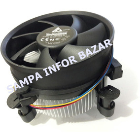 Cooler Cpu Intel Lga1150/1155/1156