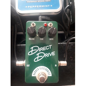 Pedal Barber Direct Drive Compact