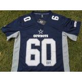 Jersey Nfl Vaqueros De Dallas Cowboys Original Team Apparel