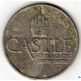 Ficha Castillo Un Dolar