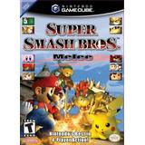 Super Smash Bros Cuerpo A Cuerpo