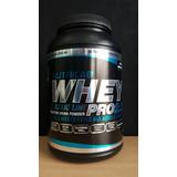 Whey Pro 1 Kilo Proteinas Nutrilab Recuperacion Y Energia