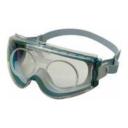 Gafa Goggle Con Inserto Graduable Rx Uvex Seguridad S3960hs