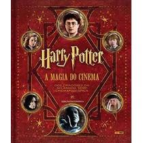 Harry Potter - A Magia Do Cinema - Ed. Definitiva -portugues