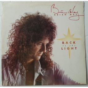 Brian May ( Queen ) - Lp - Curtir O Video