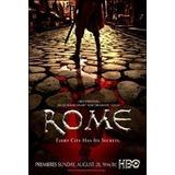 Roma Todas As Temporadas Usado