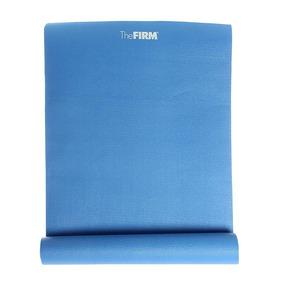 The Firm: Tapete De Yoga Azul Fitness Ejercicio Gym 61x172