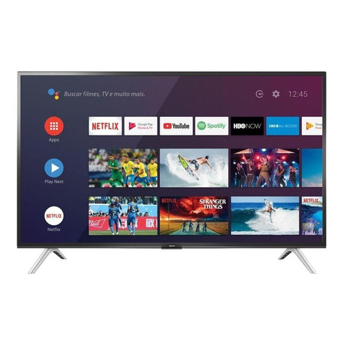 "Smart TV Semp 32S5300 LED HD 32"" 127V/220V"