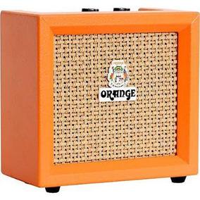 Amplificador Para Guitarra Orange Mini. Micro Crush