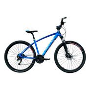 Bicicleta Rodado 29 - 27 Vel Shimano Foxter 8.0 Hidraulico