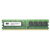 Hp Memoria 4gb 256mbx4, 1333mhz, Pc3-10600r, Ddr3 501534-001
