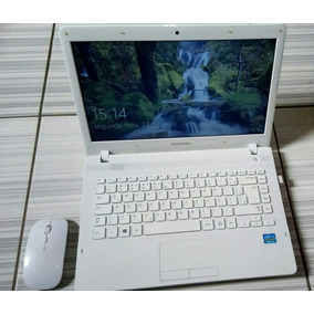 Notebook Samsung Ativ Book 2 Core I3 8gb Ram 500gbhd +mouse
