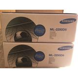 Toner Ml 2250d6 Samsung Ml-225x Series