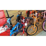Bicicleta Cicla Rin 16 Coqueta/cross Niña/niño Regalo New.