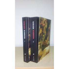 Os Miseráveis, Vitor Hugo, Cosac Naify, Edição Colecionador