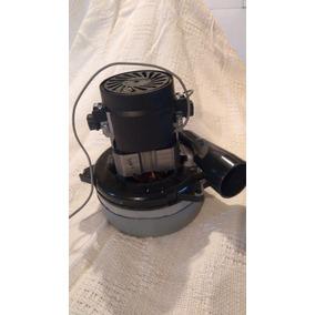 Motor Cuerno 2 Etapas, Aspiradora Inyeccion Succion, Vacuum