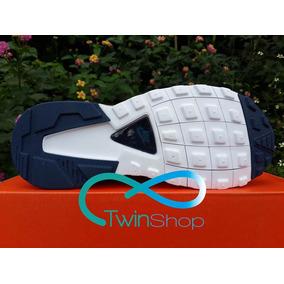 Zapatos Deportivos Nike Pegasus 2017 Blanco Dorado Importado