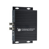 Hd Sdi Encoder, Tbs2600v1 H.264/h.265 Video Encoder Support