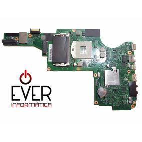 Motherboard Hp Pavilion Dv5 Dv5-2000 Intel 607605-001 Instal