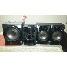 Equipo De Sonido Marca Sony 5100w
