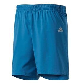 Pantaloneta Para Correr De Hombre adidas Rs Short M