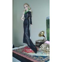 Vestido Luxo E Festa Para Boneca Barbie*vestidos Longos*