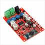 Amplificador Dgital 25+25w Rms Con Bluetooth 4.0 - Tda7492p