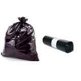 Bolsas Plásticas 60 Litros Negras