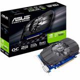 Tarjeta Grafica Asus Ph-gt1030-o2g Geforce Oc