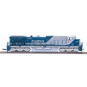 3073 Locomotiva Ac44i Rumo Fase Ii - Frateschi