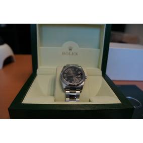 Rolex Datejust 116200 Numero Arabigos