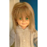 Muñecas Antiguas Piel Rose-oferta!!!
