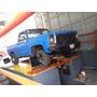 Defensa Mataburro C10 Pick Up Fabricante Culquier Modelo