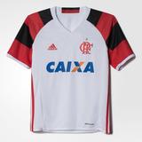 Camisa Infantil Do Flamengo Branca no Mercado Livre Brasil 9b3683343cf47