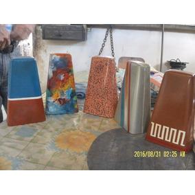 Cencerros Fabricacion Y Decoracion Instrumento Musical