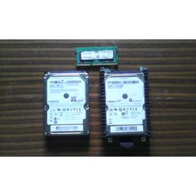 Disco Duro 250gb Y 320gb Mas Ram 1gb