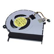 Ventilador Abanico Toshiba L55-b / L55-b5294 / L55-b5338