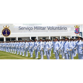 Marinha Do Brasil 2018 - Oficial Temporário Da Marinha (smv)